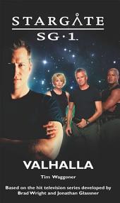Stargate SG1 - Valhalla: SG1-14, Volume 14