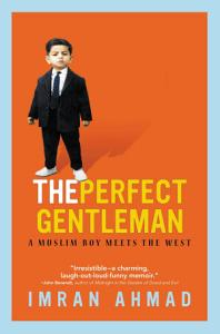 The Perfect Gentleman PDF