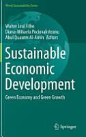 Sustainable Economic Development PDF