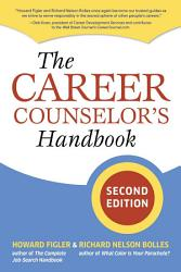 The Career Counselor S Handbook Second Edition Book PDF