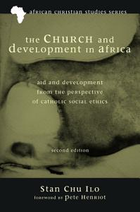 The Church and Development in Africa  Second Edition PDF