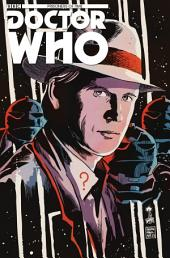 Doctor Who: Prisoners of Time #5