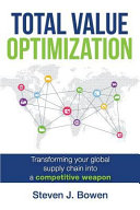 Total Value Optimization PDF
