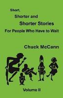 Short  Shorter and Shorter Stories PDF