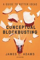 Conceptual Blockbusting PDF