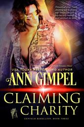 Claiming Charity: Military Romance
