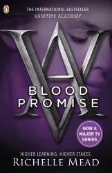 Vampire Academy Blood Promise Book PDF