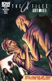 The X-Files: Year Zero #4