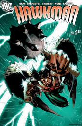 Hawkman (2002-) #46