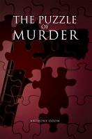 The Puzzle of Murder PDF
