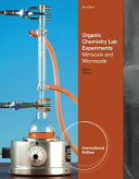 Organic Chemistry Lab Experiments Book PDF