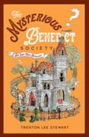 The Mysterious Benedict Society  2020 Reissue  PDF