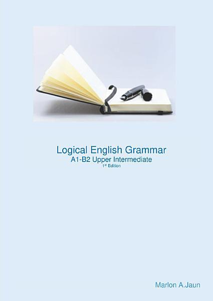 Logical English Grammar PDF
