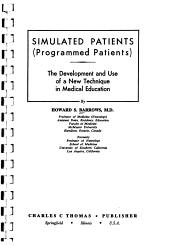 Simulated Patients (programmed Patients)
