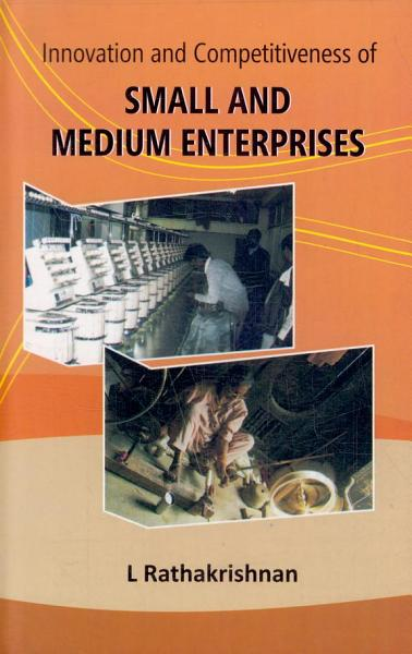 Innovation And Competitiveness Of Small And Medium Enterprises