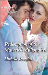 Redemption Of The Maverick Millionaire Book PDF