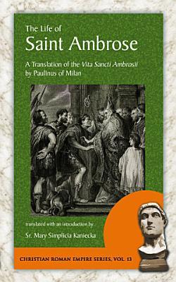 The Life of Saint Ambrose PDF