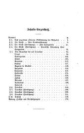 Beiträge zur Lehre von der negotiorum gestio: Band 1