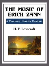 The Music of Erich Zann