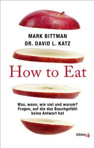 How to Eat PDF