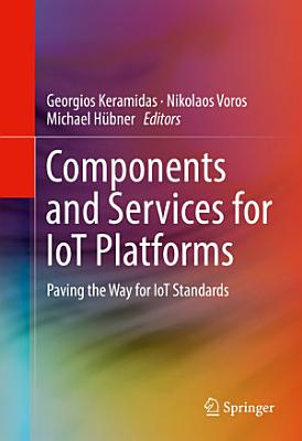 Components and Services for IoT Platforms PDF