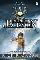 Percy Jackson and the Lightning Thief   The Graphic Novel  Book 1 of Percy Jackson  PDF