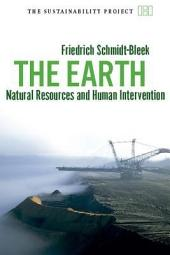 The Earth: Natural Resources and Human Intervention