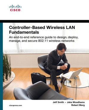 Controller Based Wireless LAN Fundamentals PDF