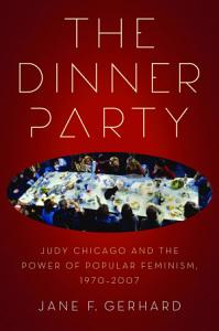 The Dinner Party Book