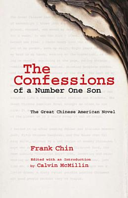 The Confessions of a Number One Son PDF