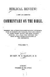 Biblical Review PDF