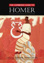 The Cambridge Guide to Homer