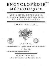 Encyclopédie méthodique, ou par ordre de matières, par une société de gens de lettres,etc..; 102 livraisons, formant 337 parties ou 166 volumes et demi de texte, et 51 parties renfermant ensemble 6439 planches