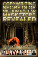 Copywriting Secrets Of Million Dollar Marketers Revealed PDF