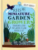 RHS Miniature Garden Grower PDF