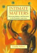 Intimate Matters PDF