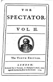 The Spectator: Volume 2