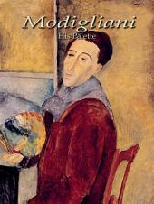 Modigliani: His Palette