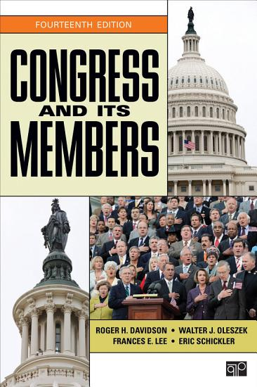Congress and Its Members PDF