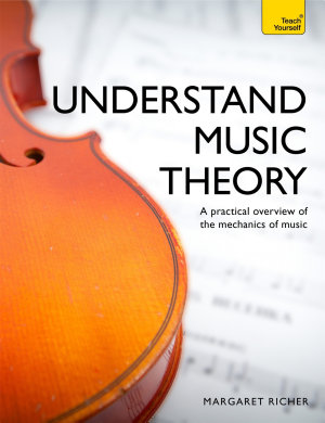 Understand Music Theory  Teach Yourself PDF