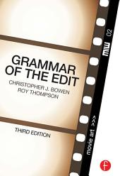 Grammar of the Edit: Edition 3
