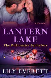 Lantern Lake: The Billionaires of Sanctuary Island 6