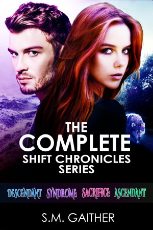 The Shift Chronicles  The Complete Series
