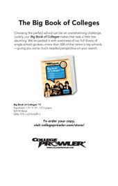 Dickinson College 2012