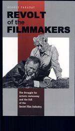 Revolt of the Filmmakers