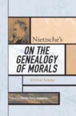 Nietzsche's On the Genealogy of Morals