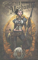 Lady Mechanika Volume 1 PDF