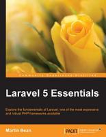 Laravel 5 Essentials PDF