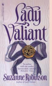 Lady Valiant