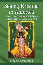 Seeing Krishna in America